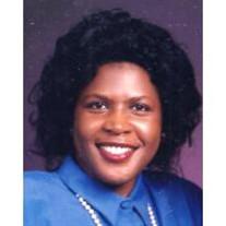Carolyn Veronica Henderson