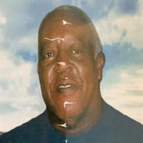Mr. Paul Davis Goodwin Sr.