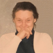 Ellen F. Lacy