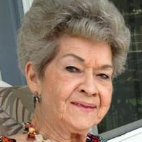 Rozella Lavon Skinner