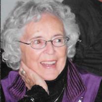 Theresa M. Bergeron