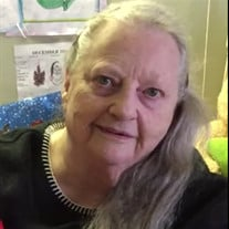 Patricia Remer
