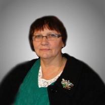 Yvonne Y. (Lucier) Swisher