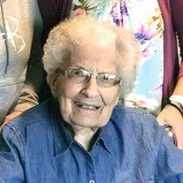 Ruth Wogahn