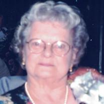 Anna Matherne Boquet