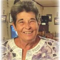 Janie Hickman