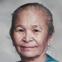 Bounieng Sengsavang
