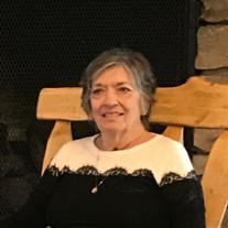 Carol Massie Bandy