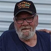 Van Buren Robbins, Jr.
