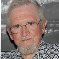 Donald E. Weisbarth