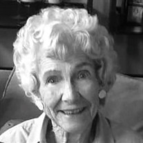 Margaret  Hock Wallace