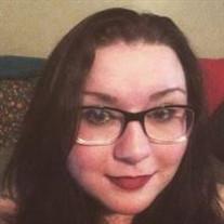Megan Danielle Burnett