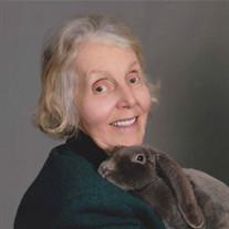 "Martha Jeanne ""Marty"" Blair"