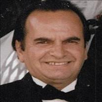 John Fernandes Fagundes