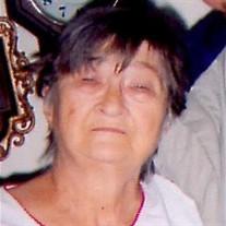Janice Rathburn