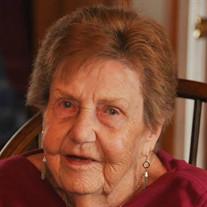 Dorothy A.  Hansen