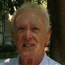 """Charles William """"Chuck"""" Wetesnik"""
