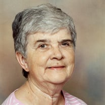 Faye Ann Myers Whitaker