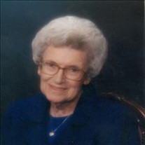 Anna L Solley