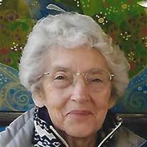 Mrs. Ruth Ann Roche