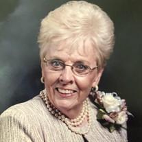 Lorraine Wadsworth