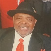 "Mr.  Willie B. ""Big June"" Coleman, Jr."