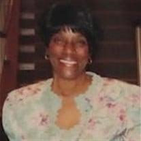 Shirley Mae Swingler