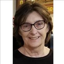 Nelda Kay Burton