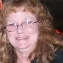Donna M. Ribarich