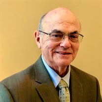 Robert D. Pullen