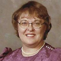 Lou Wana Marie Grundvig Parry