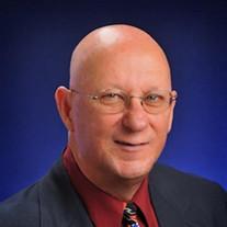 Daniel Roy Boyer