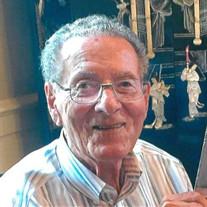 Gerald  John  Leglue Sr