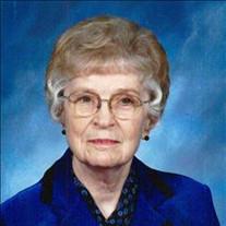 Helen Virginia Carroll