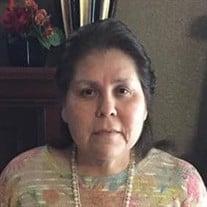 Mary  Jane Ybarra