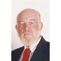 Paul Edward Hyatt