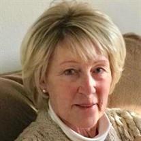 Wendy Ruth Sundheim