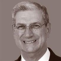 Rev. Robert E. England, Sr.