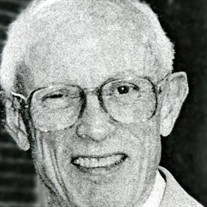 Dr. Richard J. Kratochvil D.V.M.