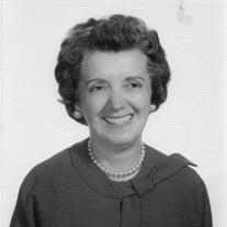 Phyllis Clarke Clements
