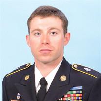 SSG Andrew Michael St. John