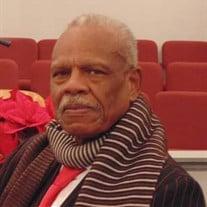 Mr. Clarence C. Clark Sr.