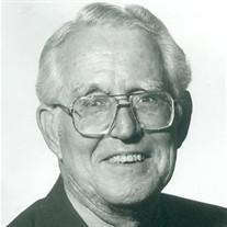 Rev. Dr. David C. Roos