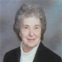 Sister Rita Hoffner