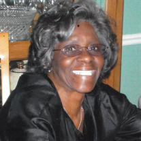 Betty Jean Davis