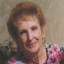 Judith Ann Yorganjian