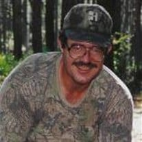 Johnny  Glenn Hurst Jr.