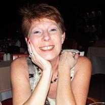 Linda Kay Stigall