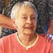 Barbara L. Cleveland