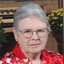 Margaret  Ann Clark-Hunter